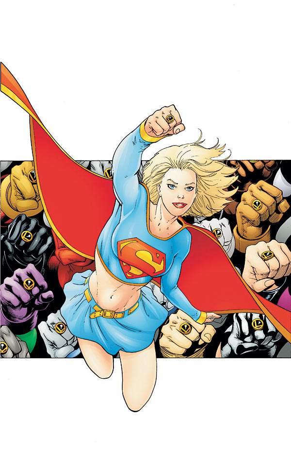 Supergirl and the Legion of Super-Heroes Vol 1 16 Textless.jpg