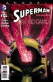 Superman Annual Vol 3 2
