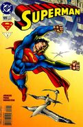 Superman Vol 2 109
