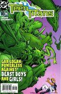 Teen Titans v.3 14