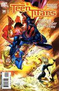 Teen Titans v.3 54