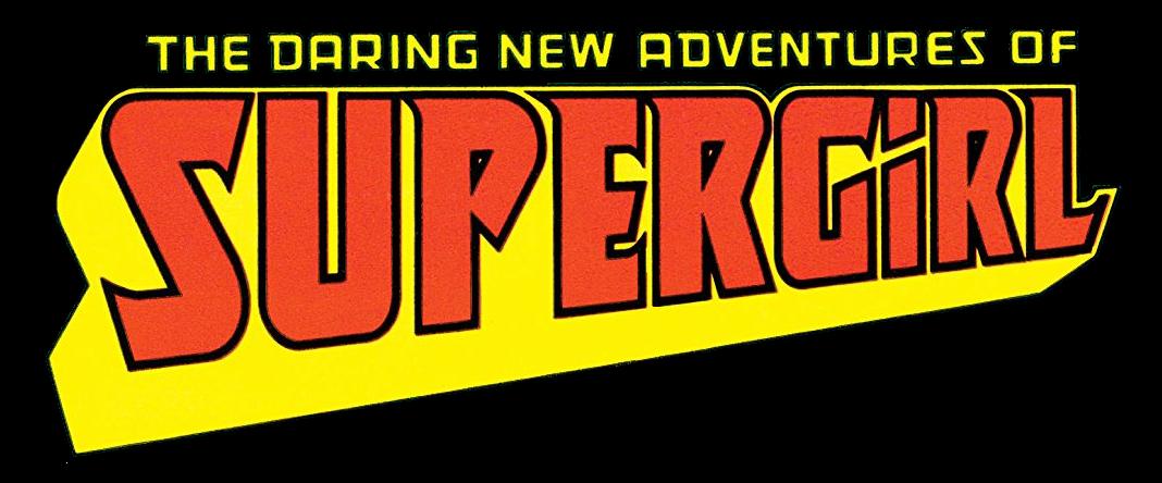 Supergirl Vol 2