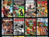 The Invisibles: The Invisible Kingdom (Collected)