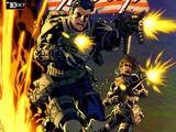 The Patriots Vol 1 10