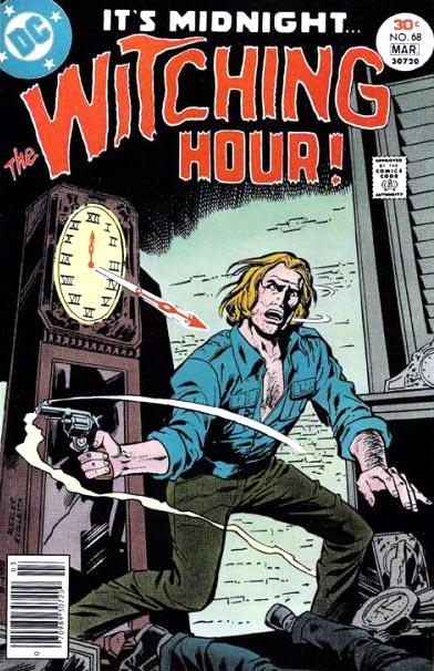 The Witching Hour Vol 1 68