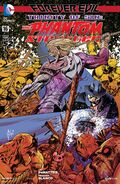 Trinity of Sin Phantom Stranger Vol 4 16