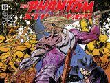 Trinity of Sin: The Phantom Stranger Vol 1 16