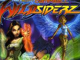 Wildsiderz Vol 1 1