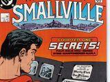 World of Smallville Vol 1