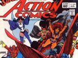 Action Comics Vol 1 546