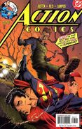 Action Comics Vol 1 823