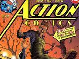 Action Comics Vol 1 823