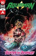 Aquaman Vol 8 64