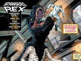 Bruce Wayne (Dark Multiverse: Batmanasaurus Rex)