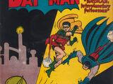 Batman Vol 1 41