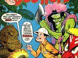 Adventures of Bob Hope Vol 1 109