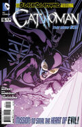 Catwoman Vol 4 15