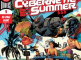 DC Cybernetic Summer Vol 1 1