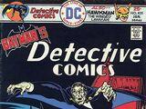 Detective Comics Vol 1 455