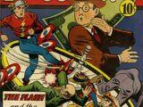 Flash Comics Vol 1 50