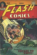 Flash Comics 81