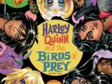 Harley Quinn and the Birds of Prey Vol 1 2