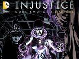 Injustice: Gods Among Us: Year Three Vol 1 7 (Digital)
