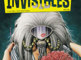 Invisibles Deluxe Edition: Book One (Collected)