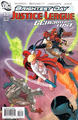 Justice League Generation Lost 17 Variant