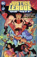 Justice League Infinity Vol 1 2