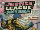 Justice League of America Vol 1 20
