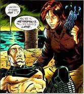 Lois Lane Dark Side 01