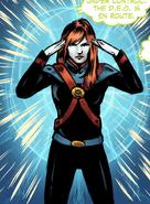 M'gann M'orzz Smallville 002
