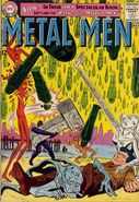 Metal Men 1