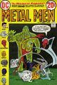 Metal Men 43