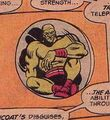 Powerhouse Super Friends 001