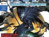 Raven: Daughter of Darkness Vol 1 11