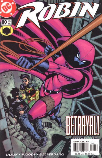 Robin Vol 2 80