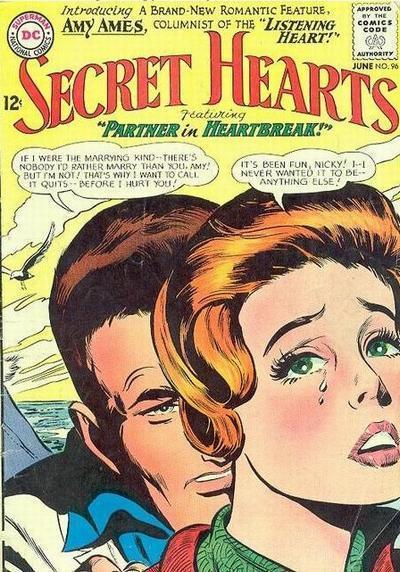 Secret Hearts Vol 1 96