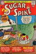 Sugar and Spike Vol 1 64