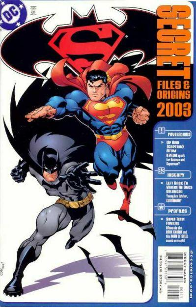 Superman - Batman Secret Files and Origins 1.JPG