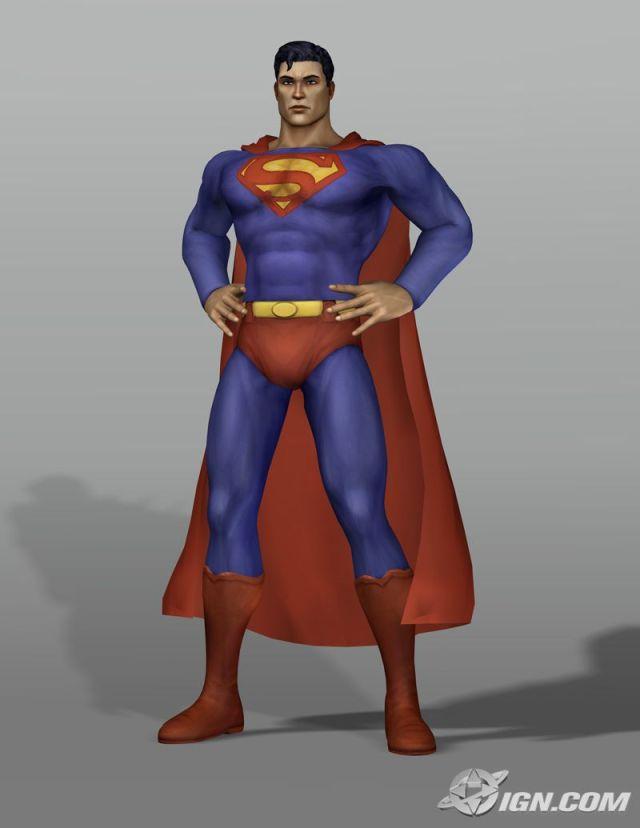 Kal-El (Justice League Heroes)