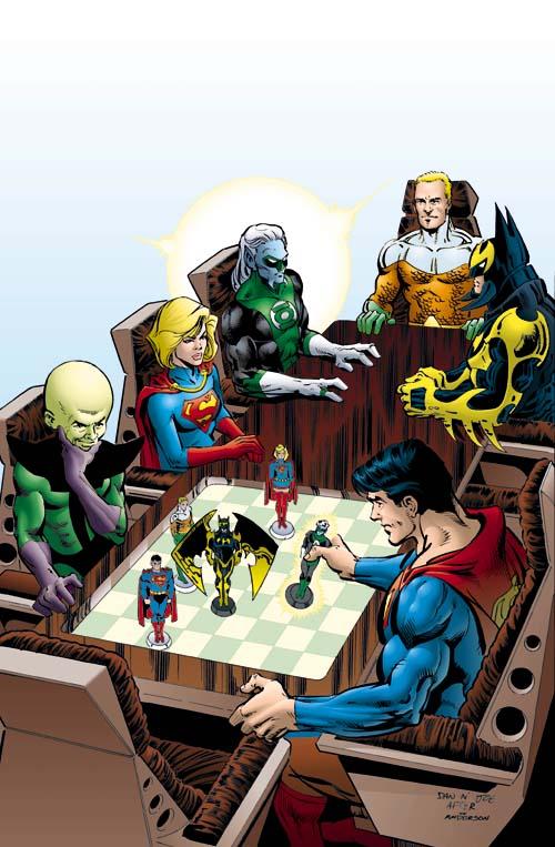 Superman Vol 2 137