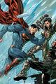 Superman Wonder Woman Vol 1 5 Solicit