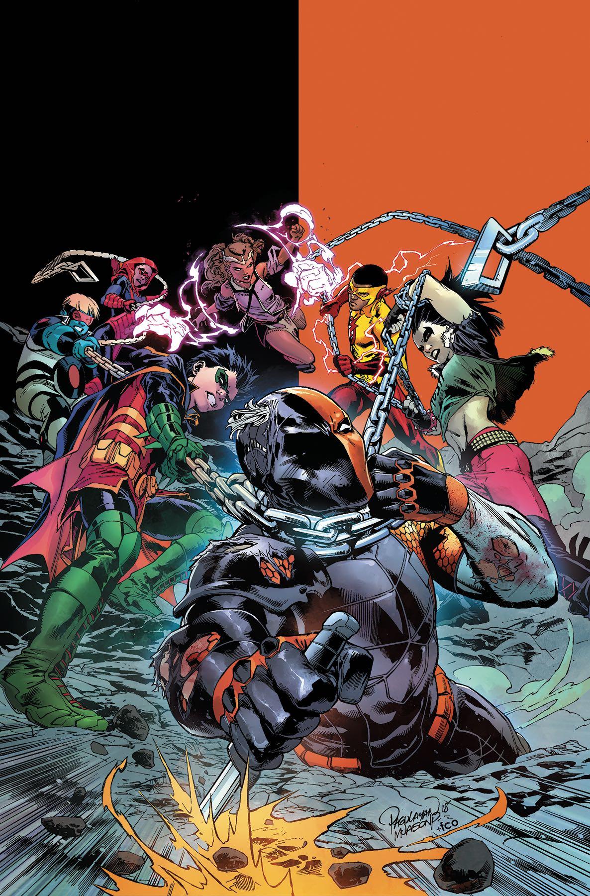 Teen Titans Vol 6 28 Textless.jpg