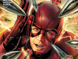 The Flash: Season Zero Vol 1 9