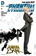The Phantom Stranger Vol 4 4