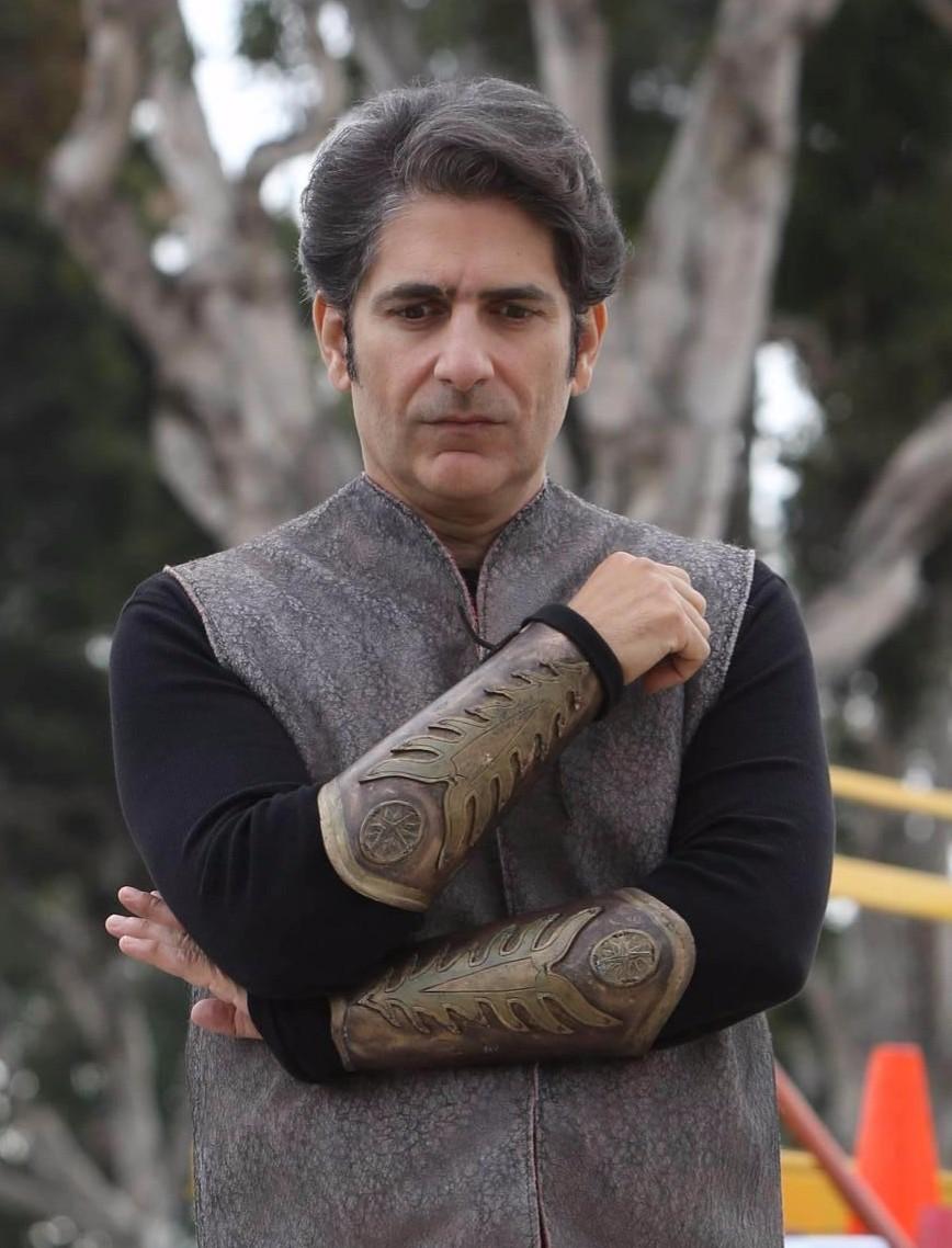 Uriel (Lucifer TV Series)