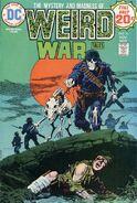 Weird War Tales Vol 1 31