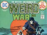 Weird War Tales Vol 1 31